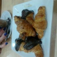 Photo taken at Horno - Cafetería Navarro by Asun G. on 1/20/2012