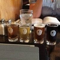 Photo taken at CooperSmith's Pub & Brewing :: Pubside by Jeff B. on 7/14/2012