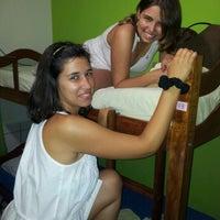Foto tirada no(a) Hostel a Casa Branca por Paula T. em 9/17/2011