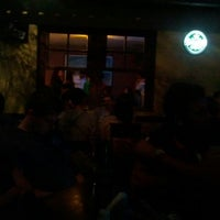 Photo taken at Mundaka Adventure Bar by Gui L. on 3/18/2012
