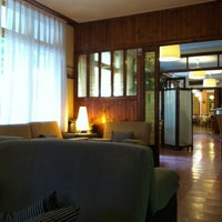 Photo taken at Hotel Prats by Ricard F. on 7/26/2011