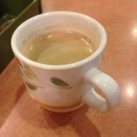 Photo taken at サイゼリヤ 石岡店 by nasman on 12/25/2011