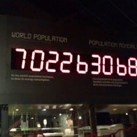 Photo taken at Canada Science and Technology Museum by Dave W. on 1/21/2012