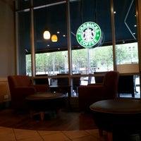 Photo taken at Starbucks by Yas on 9/25/2011