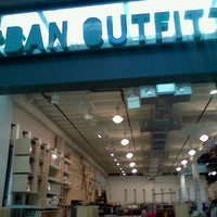 Photo taken at Urban Outfitters by Alexander H. on 1/29/2012