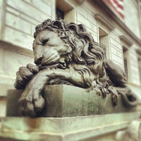 Photo taken at Corcoran Gallery of Art by Mike D. on 8/19/2012