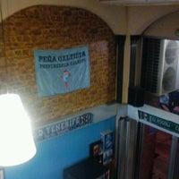 Foto tomada en Cafetería Las Gradas por Tomás R. el 1/13/2012