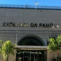 Photo taken at Igreja Catedral da Família by Ramiug C. on 6/10/2012