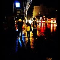 Photo taken at Lacson Street by Kal E. on 8/31/2012