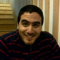 Das Foto wurde bei Ünes Pizza & Makarna von Akin V. am 2/3/2012 aufgenommen