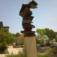 Photo taken at Council Bluffs Public Library by Dawn B. on 6/24/2012