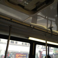 Photo taken at MTA Bus - M23 by Patrick L. on 1/22/2012
