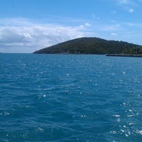 Photo taken at Charlotte Amalie Harbor by Tiff J. on 2/20/2012