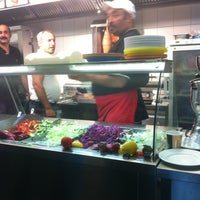 Photo taken at Efe Grill by Michél K. on 9/1/2012