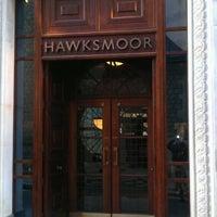Photo taken at Hawksmoor Guildhall by John H. on 12/7/2011
