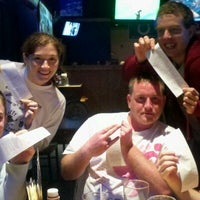 Photo taken at Buffalo Wild Wings by Erin I. on 10/26/2011