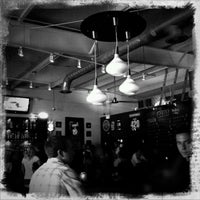Photo taken at Proof Brewing Company by Lisa C. on 8/19/2011