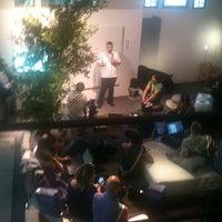 Photo taken at Conferenza dei Sindaci di Foursquare by Miriam on 7/16/2011