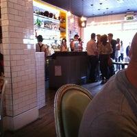 Photo taken at Idlewild Bar & Kitchen by Gavalaaar F. on 8/28/2011