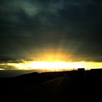Photo taken at Spearfish, SD by David (Hipster) I. on 11/13/2011