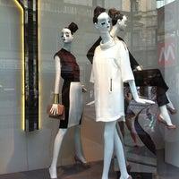 Photo taken at Zara by Chopsticks P. on 8/5/2011