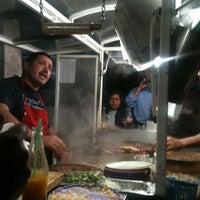 """Foto tomada en Tacos """"El Cuñado"""" por Karina R. el 12/15/2011"""