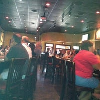 Photo taken at Lee Roy Selmon's by Gilberto C. on 10/2/2011