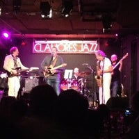 Photo taken at Sala Clamores by Nerea M. on 8/13/2012