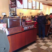 Photo taken at Panera Bread by Trent D. on 12/27/2011