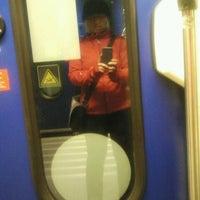 Photo taken at Bahnhof Einbeck-Salzderhelden by Michaela S. on 1/12/2012