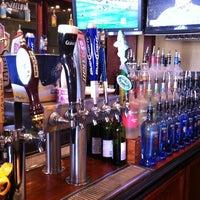 Photo taken at Tom Foolery's Restaurant & Bar by John T. on 9/4/2011