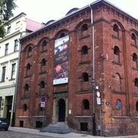 Photo taken at Pałac Eskenów by Jaroslaw M. on 6/1/2012