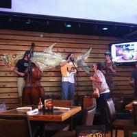 Photo taken at Tarpon Bend Food & Tackle by Gary H. on 7/13/2012