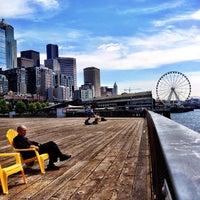 Das Foto wurde bei Piers 62/63 von Paul S. am 7/19/2012 aufgenommen