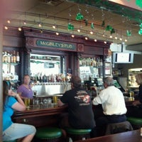 Photo taken at McGinley's Pub by Shawn B. on 6/23/2012