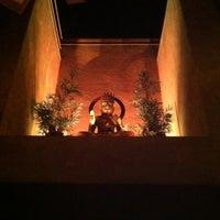Photo taken at RockSugar Pan Asian Kitchen by Alex S. on 3/28/2011