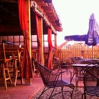 Photo taken at Benson's Tavern by Kayla K. on 9/10/2011