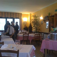 Photo taken at Ai Due Platani by Paolo B. on 4/10/2012