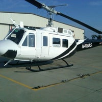 Photo taken at Bell Helicopter by Brandon A. on 9/19/2011