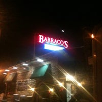 Photo taken at Barraco's by Juan C. on 12/28/2010