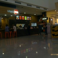 Photo taken at ENEX100 Food Court by Andrew P. on 11/13/2011