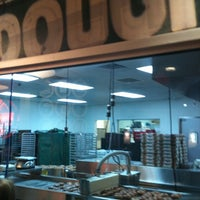 Photo taken at Krispy Kreme Doughnuts by Ann Marie v. on 3/19/2011