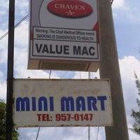 Photo taken at Value Mac by David M. on 9/18/2011