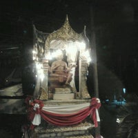Photo taken at Khun Saa Rai by Sujana I. on 12/26/2011