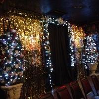 1/8/2012 tarihinde Heather B.ziyaretçi tarafından Jacques Cabaret'de çekilen fotoğraf