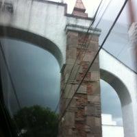 Das Foto wurde bei Los Arcos de Colinas del Sur von Ele A. am 8/21/2011 aufgenommen