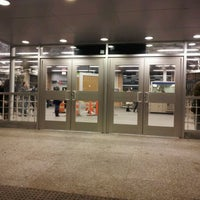 Photo taken at MTA Subway - Parkchester (6) by Ada O. on 1/14/2012