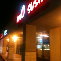 Photo taken at Ami Sushi by Gena S. on 3/9/2012