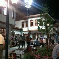 7/27/2012 tarihinde Rabia E.ziyaretçi tarafından Hamamönü'de çekilen fotoğraf
