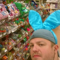 Photo taken at Michaels by Richard S. on 4/6/2012